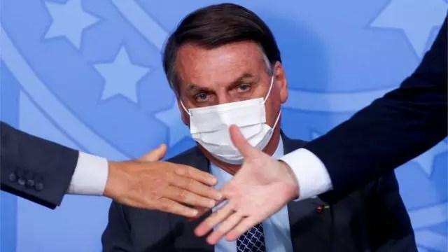 Bolsonaro decide desafiar Anvisa e não cumprirá duas semanas de isolamento; Entenda