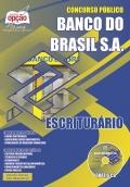 Banco do Brasil (Escriturário)-ESCRITURÁRIO