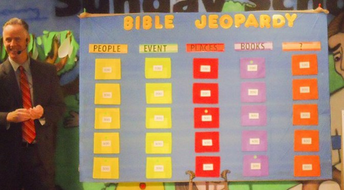 Kids Bible Jeopardy Online