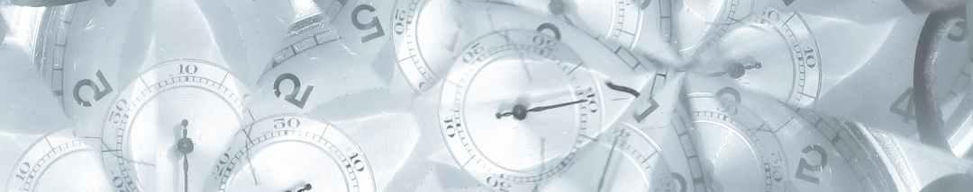 De l'innovation dans la gestion du temps
