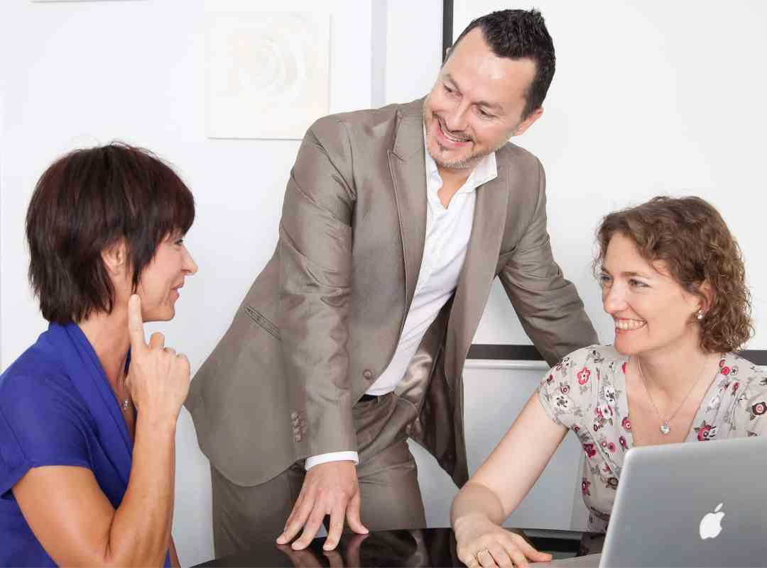 Case Identifier - Evaluation 360 - Talents