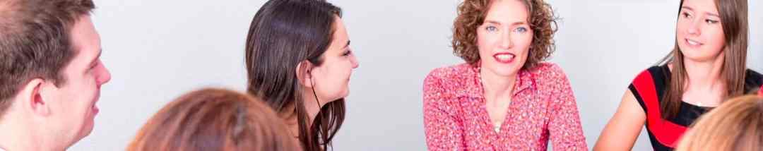 Webinaire RH Comment comprendre l'autre grâce au langage corporel ?
