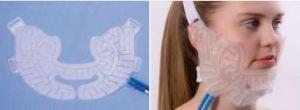Hilotherm gezichtsmasker