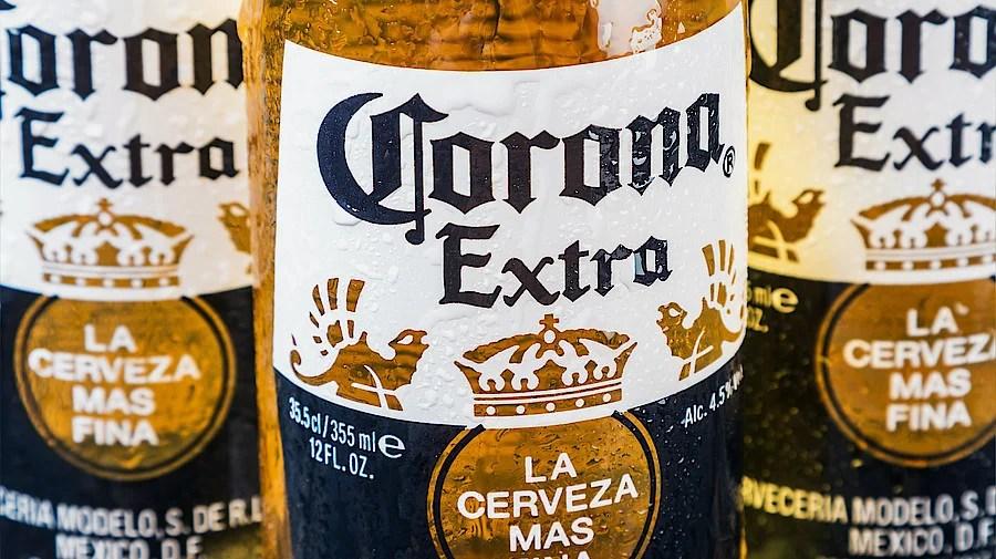 patient 0 puzzle und corona bier