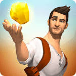 Uncharted: Fortune Hunter – Solve puzzles and find treasures