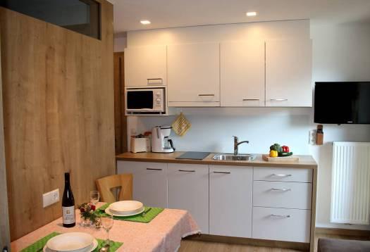 Appartement Haus Hopfgartner - Appartamento 4
