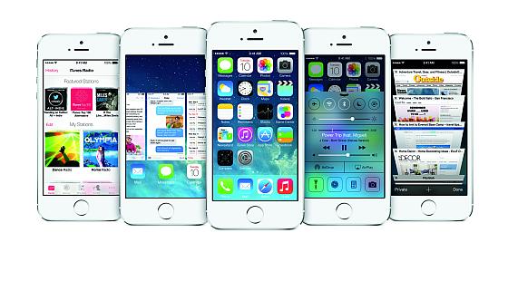 Morgen erscheint iOS7 - der richtige Zeitpunkt, um das eigene iPhone, den iPod Touch oder das iPad aufzuräumen und auf das Update vorzubereiten. (Foto: Apple)