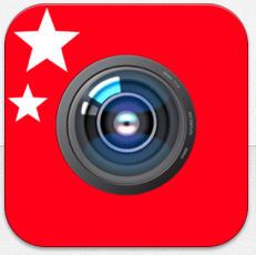 Timer Cam HD Icon