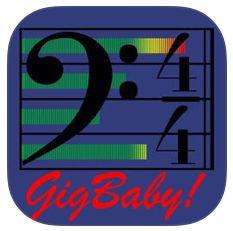 Gigbaby Icon