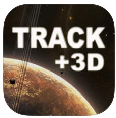 a3DTrack HUD +Speedcams Icon