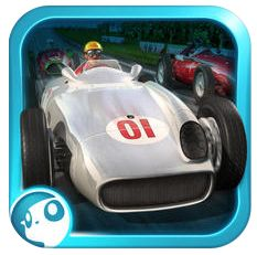 Racing Glory Icon