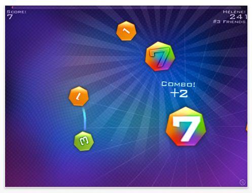 Screenshot Super 7 iPad