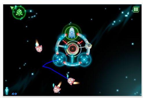 Screenshot Exodus