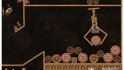 Ragdoll Blaster 2 Screenshot