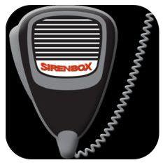 SirenBox Icon