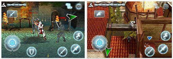 Assassi's Creed Screenshot