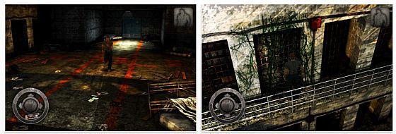 Fallen Ep 1 Screenshot
