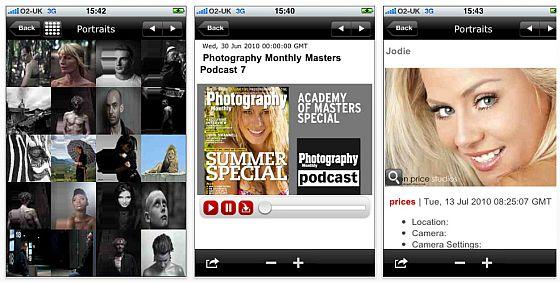 foto news now App Screenshot