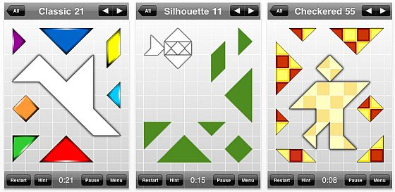 Lets Tans DEluxe für iPhone und iPod Touch Screenshot