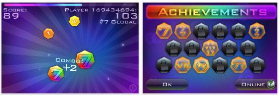Super 7 Screenshot App für iPhone, iPod Touch und ipad