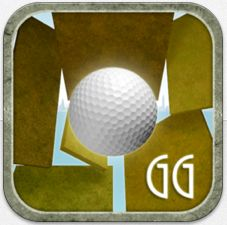 Gatsby's Golf Icon