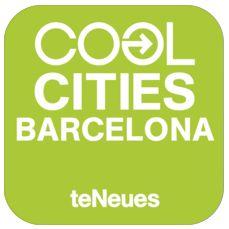 Cool Barcelona Icon