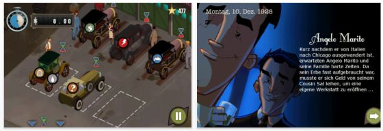 Garage Inc HD Screenshots