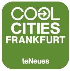 Cool Frankfurt Icon