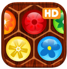 Flower Board HD Icon