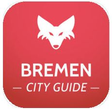 Bremen Reiseführer mit Offline Stadtplan - tripwolf