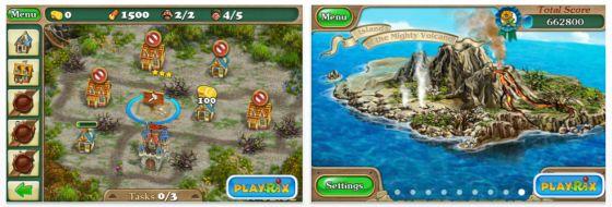 Royal Envoy für iPhone und iPod Touch - Screenshots