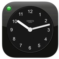 Alarm Clock One Touch Pro Icon