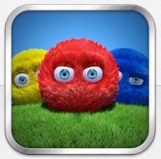 Icon der App Fling!