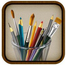 MyBrushes for iPhone Icon