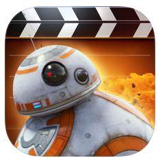 Action Movie FX Icon