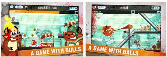 Bullistic Unleashed Screenshots