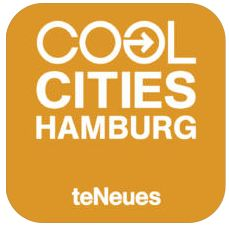 Cool Hamburg Icon