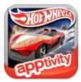 Apptivity Hot Wheels App-Icon