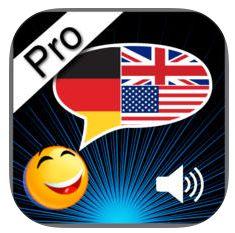 Linguadict Pro Icon