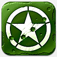 iBomber Attack Icon