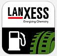 Lanxess Spritspar-Rechner für iPhone und iPad