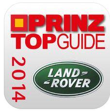 Prinz Top Guides Icon