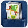 City Maps 2Go Icon