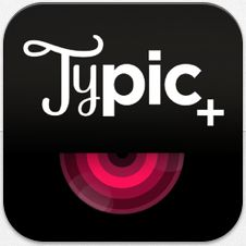 Typic+ Icon