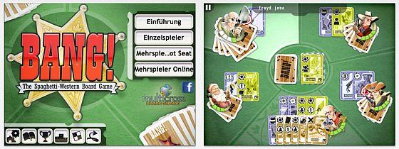 Screenshots des Spiels Bang! HD