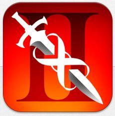 Infinity Blade II Icon