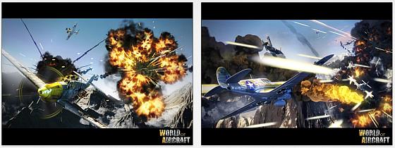 World of Aircraft Screenshots
