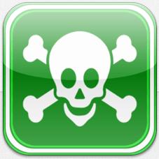 Vergiftung - Erste Hilfe für Kinder App