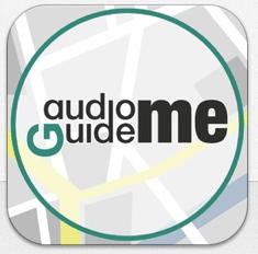audioguideMe Icon