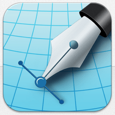 Inkpad Icon